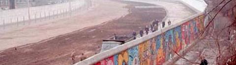 Berlijnse muur Bezienswaardigheden Berlijn
