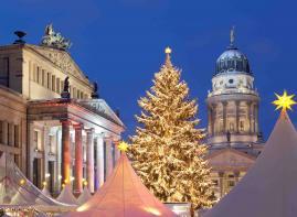 Kerst in Berlijn