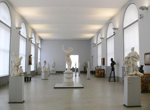 Bode-Museum Berlijn