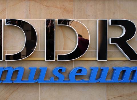 DDR Museum Berlijn