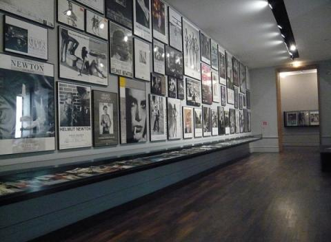 Fotografie Museum Berlijn