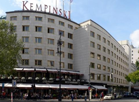 Kempinski Kurfurstendamm Berlijn