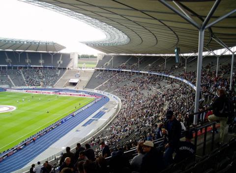 Olympisch Stadion Berlijn