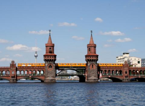 Openbaar Vervoer Berlijn Tickets en Prijzen