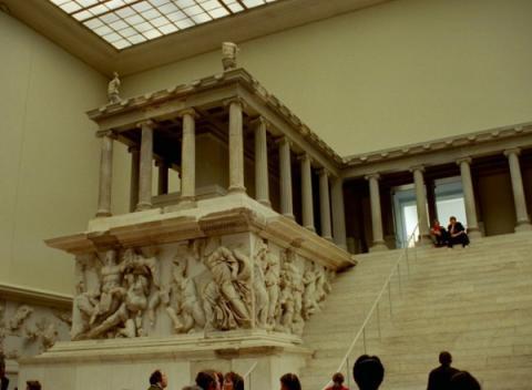 Pergamon Museum Berlijn