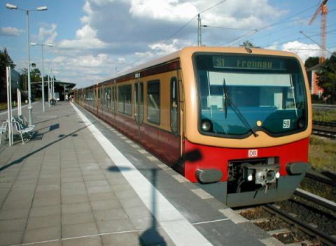 S-bahn Berlijn (trein)