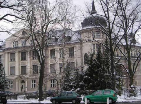 Weer en Klimaat Berlijn